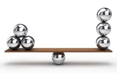 Online als aanvulling bij evenementen: zoek de balans